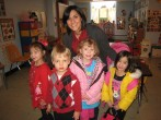 A few of our great pre-schools!